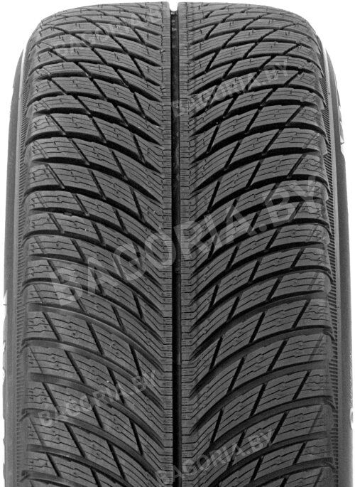 Зимние шины Michelin Pilot Alpin 5 SUV 315/40 R21 0