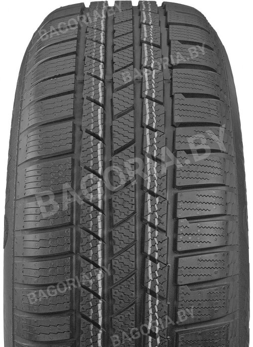 Зимние шины Continental ContiCrossContact Winter 275/40 R22 0
