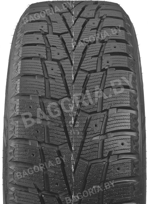 Зимние шины Roadstone Winguard WinSpike SUV 235/65 R16C 0