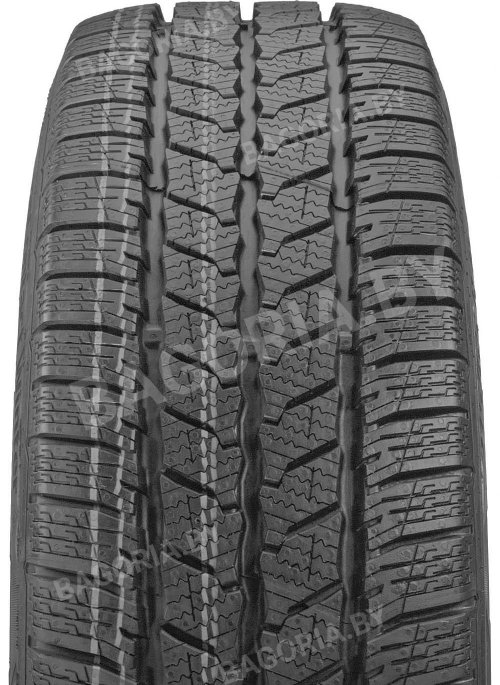 Зимние шины Continental VanContact Winter 205/75 R16C 0