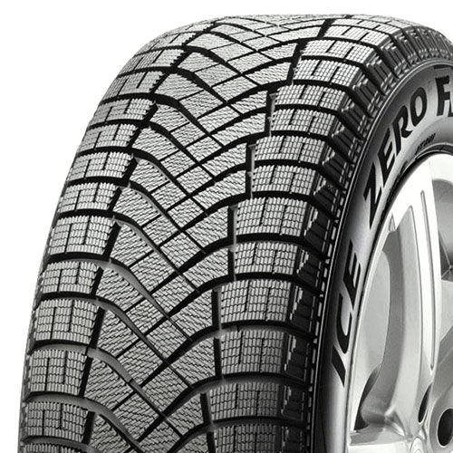 Зимние шины Pirelli ICE ZERO FRICTION 185/60 R15 0