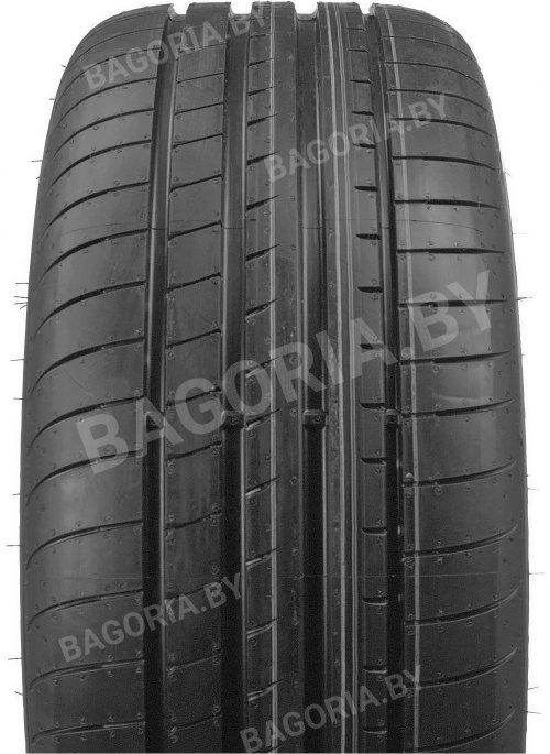 Летние шины Goodyear Eagle F1 Asymmetric 3 285/35 R22 0