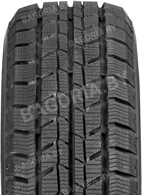 Зимние шины Delinte Winter WD2 235/65 R16C 0