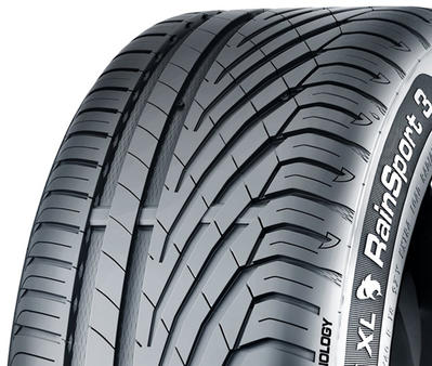 Летние шины Uniroyal RAINEXPERT3 XL 205/60 R16 0