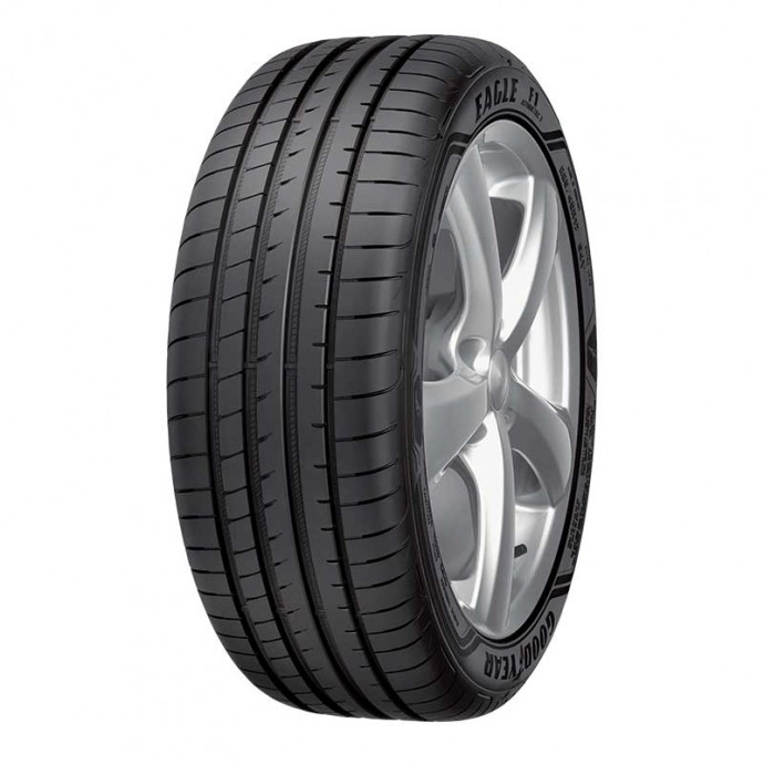 Летние шины Goodyear Eagle F1 Asymmetric 3 255/45 R19 0