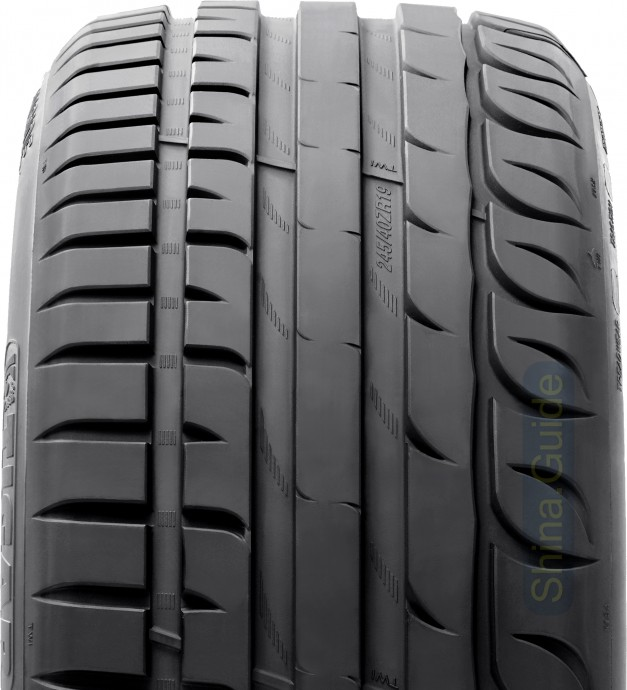 Летние шины Tigar Ultra High Performance 205/50 R17 0