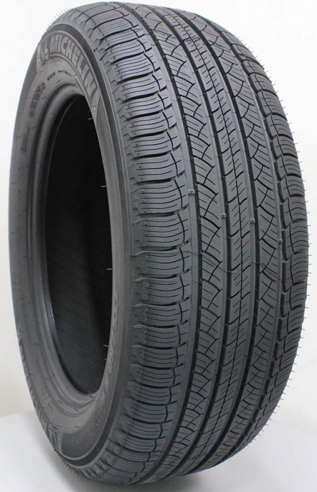 Летние шины Michelin Latitude Tour HP 255/55 R19 0