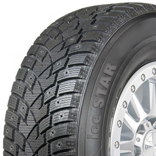 Зимние шины LANDSAIL ICE STAR IS37 225/55 R19 0