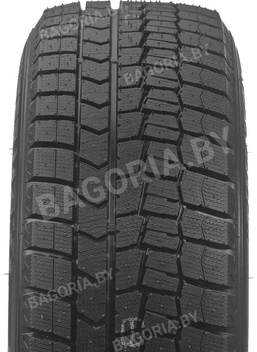 Зимние шины Dunlop Winter Maxx WM02 225/50 R18 0