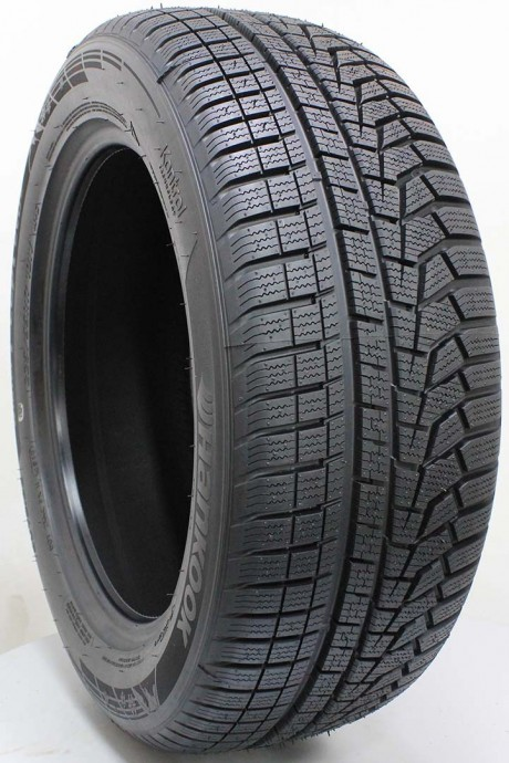 Зимние шины Hankook Winter icept evo2 SUV W320A 275/45 R20 0